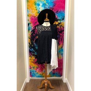 🌈 Beautiful bohemian night dress